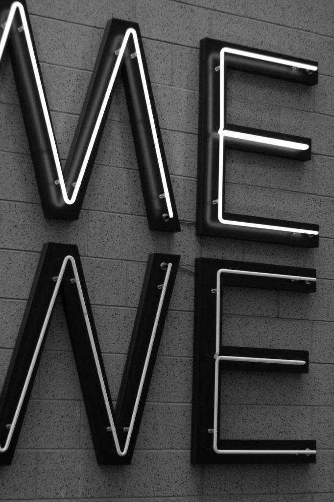 """Me We."" Studio Museum, Harlem, NY."